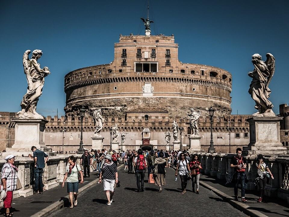 Wat te doen in Rome