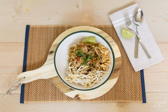 Recept Pad Thai