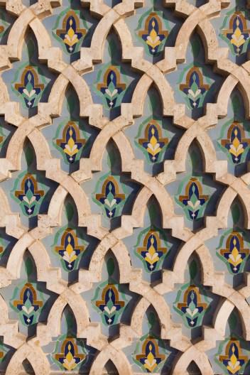 Hasssan II moskee