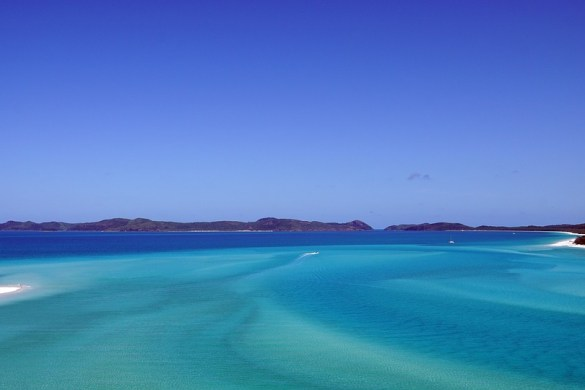 Whitsunday eilanden