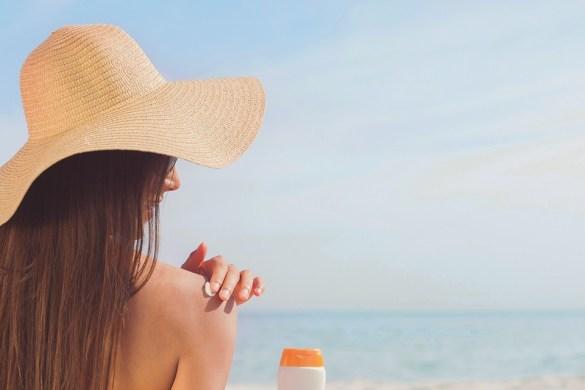 Waarom zonbescherming zo belangrijk is