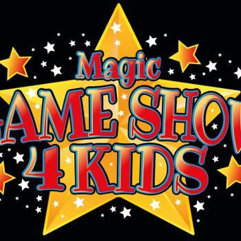 gameshow4kids van goochelaar en ballonkunstanaar Louis Baerts www.dutchmagic.nl