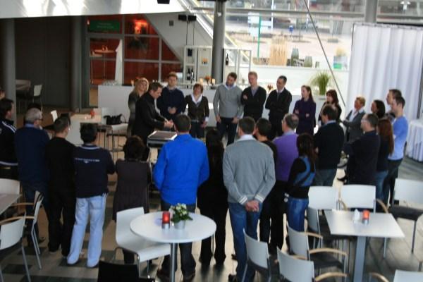 workshop goochelen door goochelaar Michel Beugelsdijk