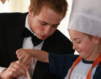 goochelaar robin matrix kindershow www.dutchmagic.nl