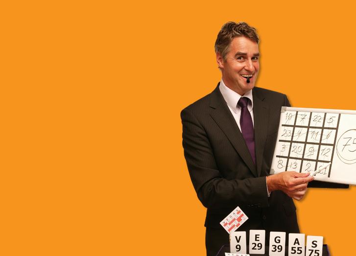 workshop gambling door Louis Baerts