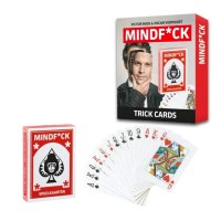 mindfuck, mindf*ck, victor mids, goochelaar