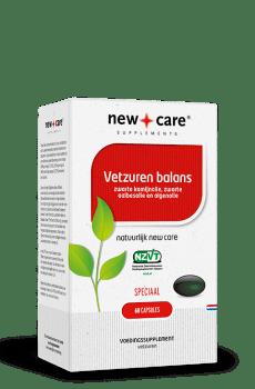 Vetzuren balans New Care