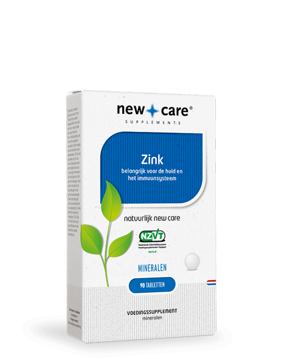 Zink New Care