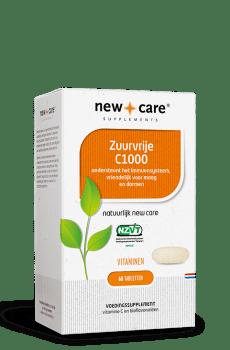 Zuurvrije C1000 New Care