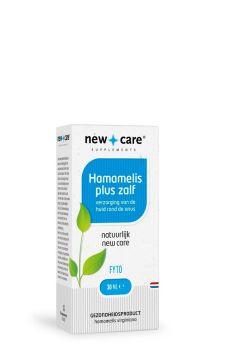 Harmamelis plus zalf 30ml