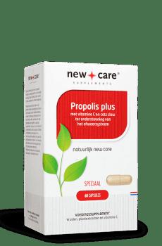 Propolis plus 60 capsules