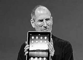 De beste quotes van Steve Jobs