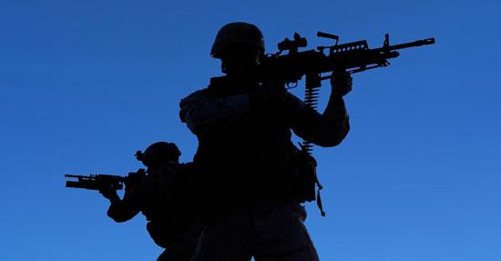 De tien beste Special Forces ter wereld (met filmpjes)