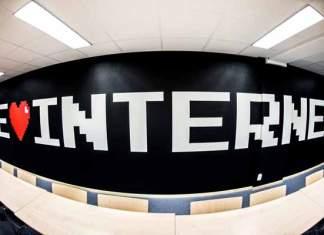 Wat zijn de landen met het snelste internet?