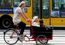 Denemarken beste land voor fietsers in Europa