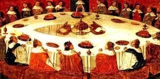 Koning Arthur Ronde Tafel.Het Verhaal Van King Arthur En De Ridders Van De Ronde Tafel