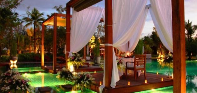 De mooiste zwembaden ter wereld, de Top 10, The Sarojin, Khao Lak, Thailand
