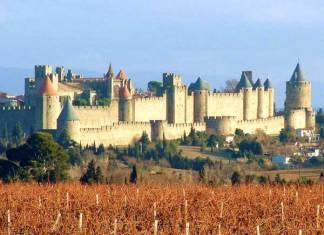 Wat zijn de best bewaarde steden uit de middeleeuwen?