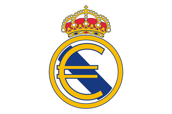 Real Madrid is de rijkste voetbalclub van Europa