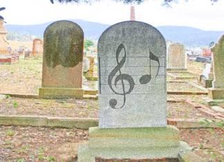 Time To Say Goodbye is de meest gedraaide begrafenismuziek (Top 100)