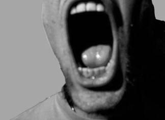 Schreeuwende vaders krijgen agressieve tieners