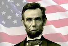 Lincoln is beste president Verenigde Staten aller tijden