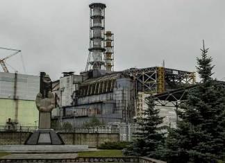 Grootste nucleaire rampen, Top 10 met Tsjernobyl op één