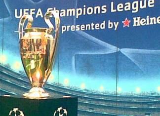 Mooiste Champions League goals ooit