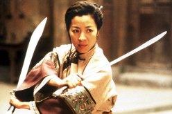 Yu Shu Lien - Hidden dragon
