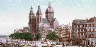 Amsterdam negende op lijst steden met de grootste aantrekkingskracht ter wereld 2015