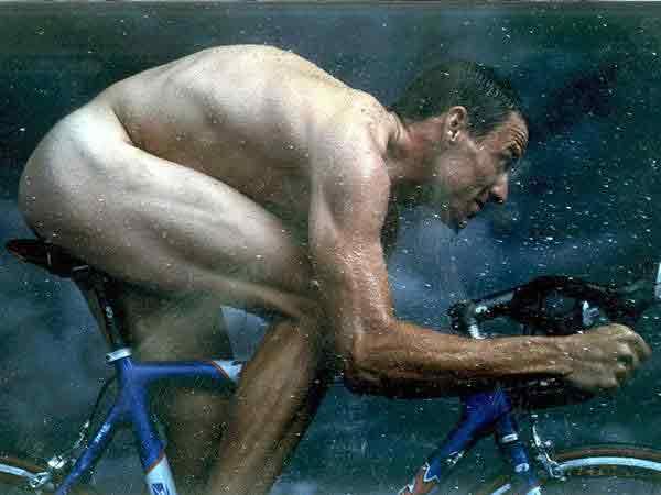 Armstrong is de meest omstreden atleet aller tijden