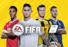 Best verkochte PlayStation game 2016 is FIFA 17