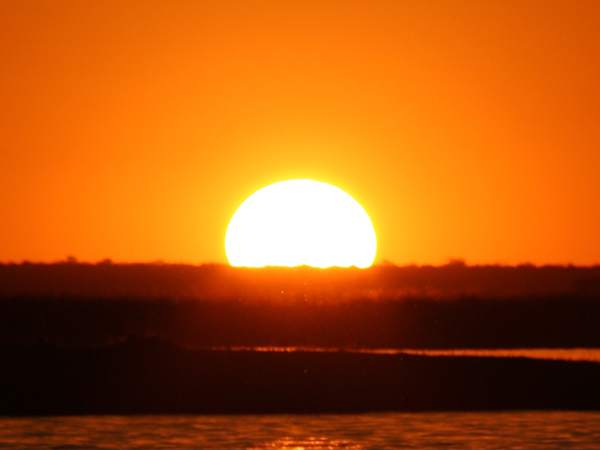 Botswana is het beste land om op vakantie te gaan in 2016