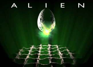 Engste film aller tijden is Alien