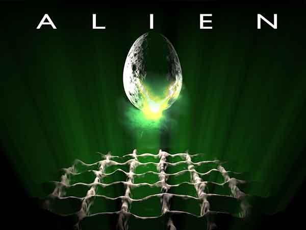 Engste film aller tijden is Alien