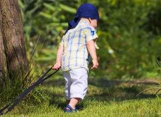 Kinderen met toegang tot de natuur doen het beter op school