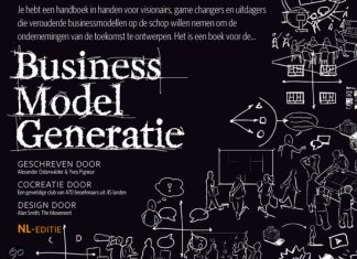 Samenvatting Business Model Generation