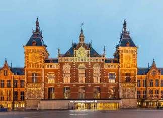 Leukste stad van de wereld voor millennials is Amsterdam