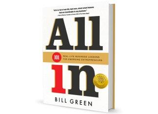 Beste boek voor ondernemers 2017