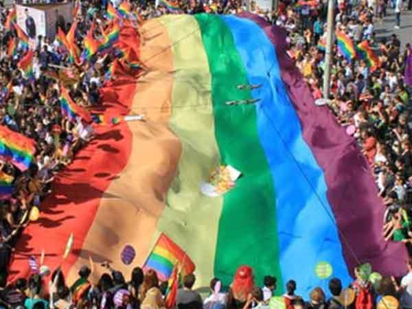 Homo vriendelijkste stad ter wereld is Madrid