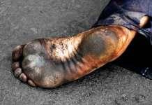 Niet voor eerlijkere verdeling welvaart bij zien armoede