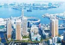 Veiligste stad ter wereld 2017 is Tokyo