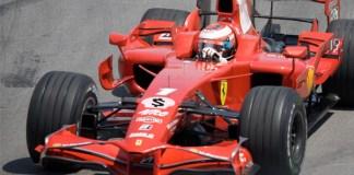 Wat verdient een formule 1 coureur