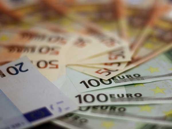 Geld maakt wel gelukkig zegt onderzoek
