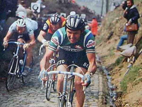 Roger De Vlaeminck - Beste Belgische wielrenners aller tijden