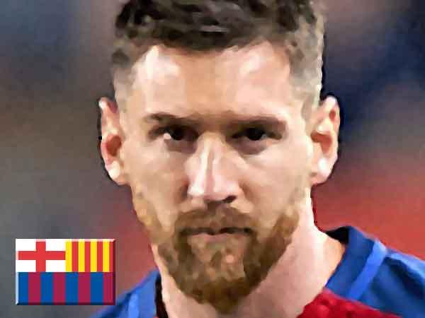 Hoeveel verdienen de spelers van Barcelona in 2018?