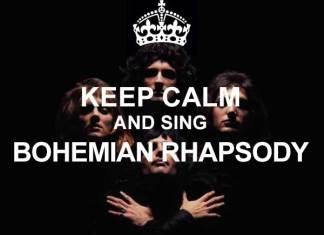 Populairste nummer om mee te zingen in de in auto is Bohemian Rhapsody