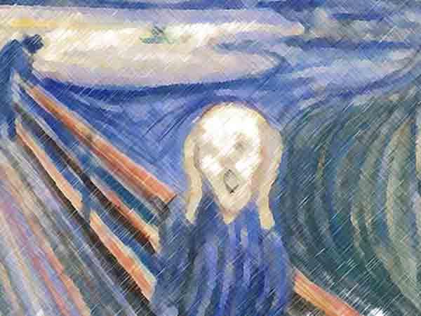 Creatieve mensen hebben 90% meer kans op schizofrenie
