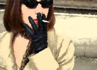 Sigarettenrook is heel schadelijk voor je gezondheid