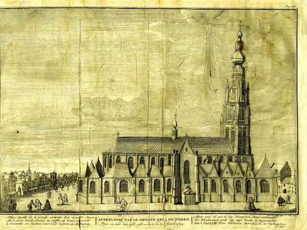 De Grote Kerk Breda